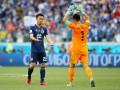 Япония проиграла Польше, но прошла в плей-офф благодаря карточкам