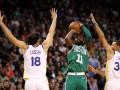 НБА: Бостон победил Голден Стэйт, Финикс сыграет с Хьюстоном
