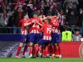 Атлетико минимально обыграл Арсенал и вышел в финал Лиги Европы