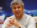 Луческу назвал конфузом выступление Шахтера в Лиге Чемпионов