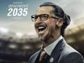 Вперед в будущее: Как Роналду, Ибрагимович и Месси будут выглядеть в роли тренера