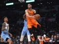 Сборная мира разгромила сборную США на Матче восходящих звезд НБА