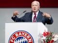 Президент Баварии: МЮ должен быть наказан за то, как они относились к Швайнштайгеру