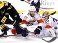 НХЛ: Флорида одержала победу над Бостоном