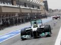 Команда Mercedes может отказаться от участия в Формуле-1