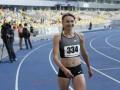 Легкая атлетика: Украинка Мищенко победила на соревнованиях в Токио