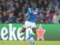 Наполи отказался продавать защитника в Манчестер Юнайтед