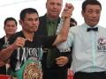 Тайский боксер повторил рекорд Мейвезера