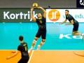 Украинские волейболисты вышли в финал Золотой Евролиги