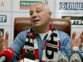 Тренер Волыни: Динамо - команда высокого уровня, независимо ранена она или нет