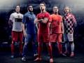 Во Франции и Италии самая дорогая футбольная экипировка в Европе