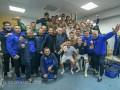 Динамо U-19 узнало соперника в розыгрыше Юношеской Лиги УЕФА