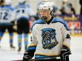 Ушел из жизни хоккеист херсонского Днепра