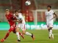 Унион - Майнц 1:1 видео голов и обзор матча чемпионата Германии