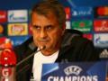 Тренер Бешикташа: Для меня матч с Динамо - самый важный в этом году