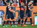 Бавария оформила шестое подряд чемпионство