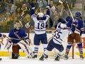 NHL: Невероятный камбэк Кленовых Листьев