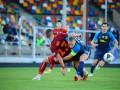 ФК Львов — Днепр-1 0:1 видео гола о обзор матча чемпионата Украины