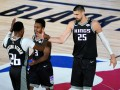 НБА: Сакраменто с Ленем разобрался с Новым Орлеаном, Хьюстон уступил Лейкерсу