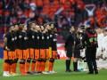 Сборная Нидерландов опубликовала окончательную заявку на Евро-2020