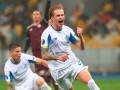 Динамо Киев - Копенгаген 1:1 видео голов и обзор матча Лиги Европы