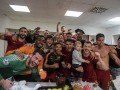 Рома - третий клуб в ЛЧ, совершивший камбэк после разгромного поражения