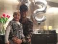 Экс-игрок Шахтера побывал на дне рождения Неймара