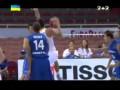 Евробаскет-2015: Украина - Чехия - 64:78 Видео обзор матча