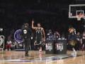 Звездный уик-энд НБА: Динуидди выиграл конкурс мастерства