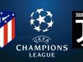 Атлетико - Ювентус: где смотреть матч Лиги чемпионов