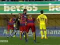 Вильярреал - Барселона. 2:2. Видео голов и обзор матча чемпионата Испании