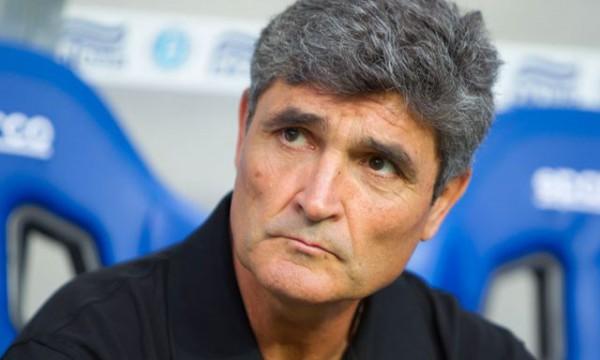 Хуанде Рамос не получал предложение от Динамо