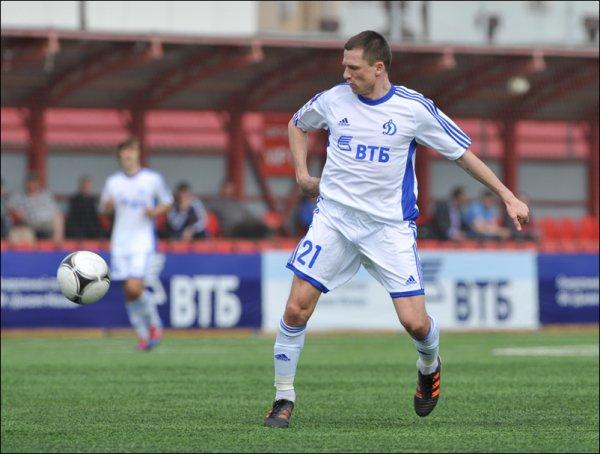 Еще один изгой тоже бывший капитаном московского Динамо Игорь Семшов