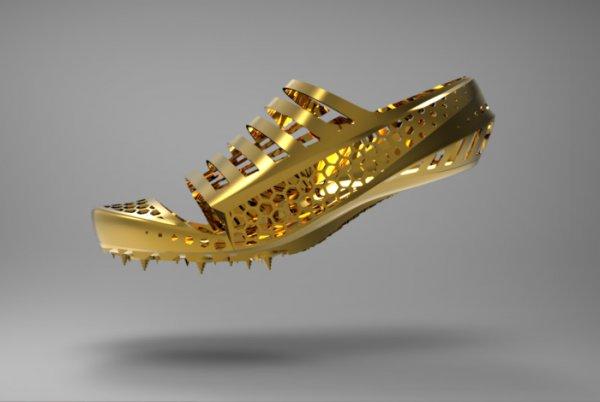 Обувь, разработанная Фузаро, улучшает показатели спортсменов