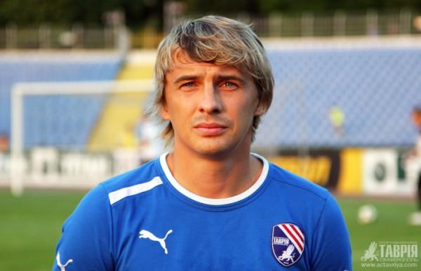 Калиниченко еще не хочет завершать карьеру
