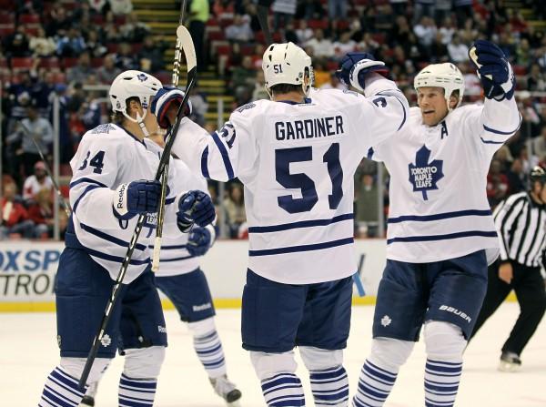 Toronto Maple Leafs - 1,15 миллиардов долларов. Доход клуба за год 142 миллионов
