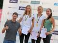 ЧУ по легкой атлетике: победа Левченко и много рекордов во второй день