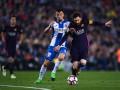 Прогноз на матч Барселона - Эспаньол от букмекеров