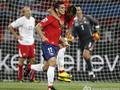 Дань традициям. Чили минимально побеждает Швейцарию