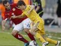 Украина vs Англия. Как команде Яковенко исправить ошибки прошлого