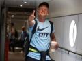 Зинченко покинет Манчестер Сити - Mirror
