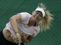 Рейтинг WTA: Шарапову потеснили на третью позицию