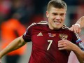 Сборная России вынуждена сделать замену в заявке на Евро-2016