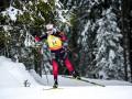 Бе выиграл масс-старт в Антхольце, Дудченко — 25-й