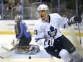 Украинец Алексей Поникаровский сменил команду в NHL