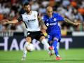 Валенсия - Хетафе 1:0 видео гола и обзор матча чемпионата Испании