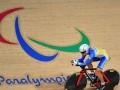 Украинец Дементьев завоевал золото Паралимпиады в велошоссе