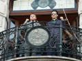 Альварес - Чавес: Оскара Де Ла Хойя сделал прогноз на бой