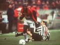 Джордж Веа: Если футболисты Милана не знают, как играть в футбол, пусть играют в приставку