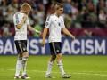 Игрок сборной Германии: Когда вы допускаете такие ошибки, то расплата неминуема